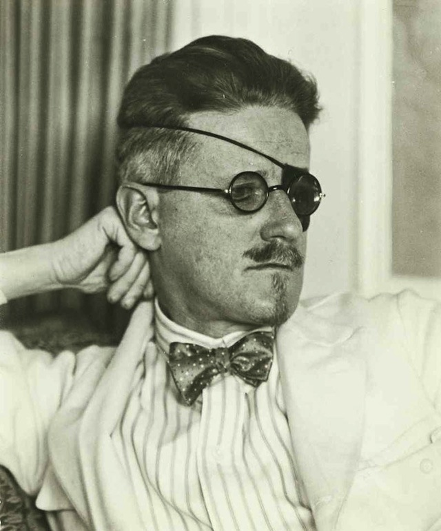 17 Words Invented By James Joyce | Paul Anthony Jones